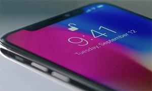 iPhone X Plus và iPhone giá rẻ lộ mô hình 3D