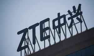 ZTE đóng cửa bộ phận kinh doanh