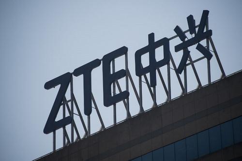 ZTE đang phải chịu những hậu quả đầu tiên sau lệnh cấm từ Mỹ.