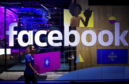 Facebook quan tâm đăc biệt đến công nghệ blockchain.