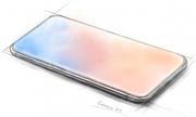 Lenovo khoe smartphone với màn hình chiếm 95% mặt trước