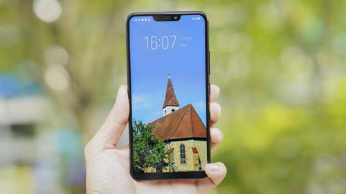 Vivo Y85 - điện thoại tầm trung với nhiều tính năng mới - 2