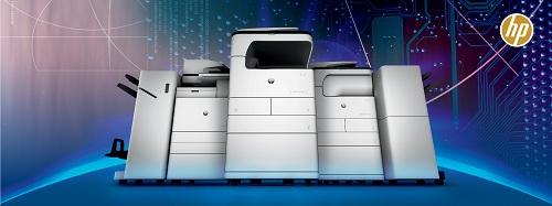 Máy in bảo mật - xu thế mới của thời đại 4.0 - 1