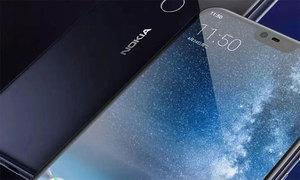 Nokia X6 màn hình 'tai thỏ' lộ diện trước giờ ra mắt