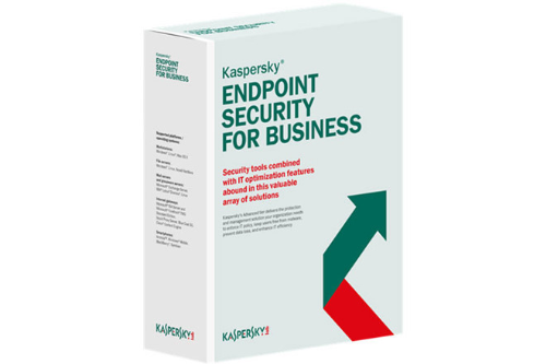 Kaspersky Endpoint Security for Business là giải pháp bảo vệ đa tầng cho doanh nghiệp.