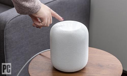 Apple HomePod có thị phần xếp thứ tư, tính đến quý I/2018.