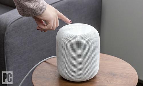 Doanh số loa thông minh của Apple thua xa Amazon, Google