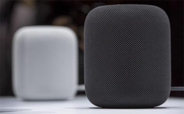 Apple có thể ra loa thông minh giá rẻ