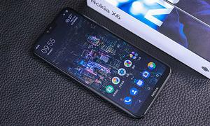 Nokia X6 vừa ra, HMD rục rịch phát triển X5, X7