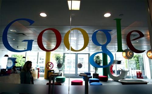 Google tiếp tục gặp rắc rối vì thông tin cá nhân của người dùng. Ảnh: Bloomberg