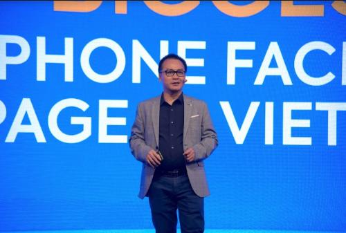 Thương hiệu Việt ra mắt điện thoại chuyên selfie tại Ấn Độ