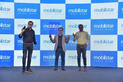 Thương hiệu Việt ra mắt điện thoại chuyên selfie tại Ấn Độ - 2