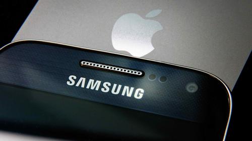 Cuộc chiến pháp lý giữa Apple và Samsung có thể sắp đi đến hồi kết.
