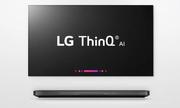 TV ThinQ của LG hỗ trợ điều khiển bằng giọng nói qua Alexa
