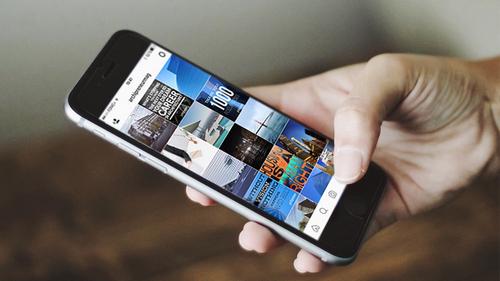 Facebook dùng ảnh Instagram được chia sẻ công khai cho AI.