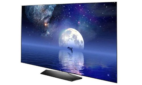 So với TV LED, dòng TV OLED có nhiều ưu điểm vượt trội về thiết kế và chất lượng hình ảnh.