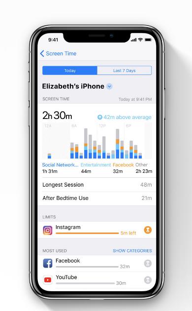 Apple ra iOS 12 với giao diện cũ, nhiều tính năng mới - 4
