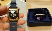 Apple Watch giá 17.000 USD đã 'chết'