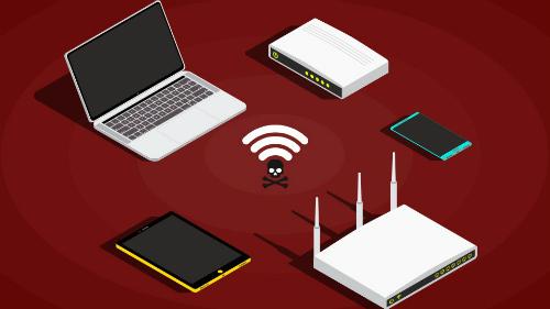 Cisco cho rằng mối đe dọa từ VPNFilter lớn hơn nhiều so với dự kiến ban đầu.
