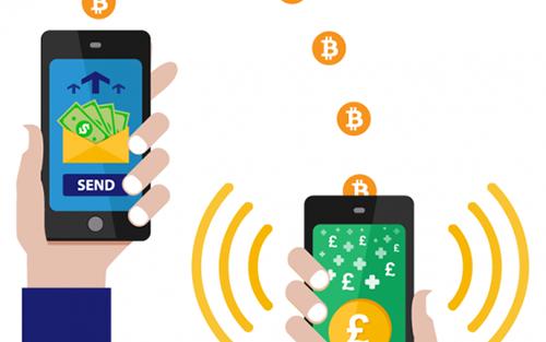 Tiền mã hóa là chỉ là một ứng dụng của công nghệ Blockchain.