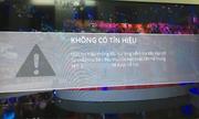 Dịch vụ xem World Cup qua Internet bị quá tải ngày khai mạc