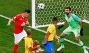 Brazil có thể đã thắng nếu trọng tài sử dụng VAR