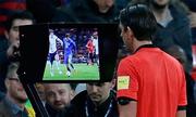 Công nghệ VAR đang là 'ngôi sao' tại World Cup 2018