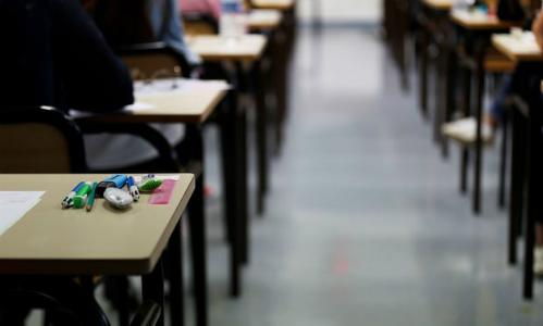 Hơn 40 triệu người dân Algeria đã không thể sử dụng Internet trong thời điểm học sinh cấp ba thi tốt nghiệp.