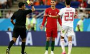Công nghệ VAR khiến Ronaldo 'sống trong sợ hãi'