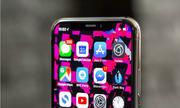 LG sản xuất màn hình OLED cho 'iPhone X Plus'