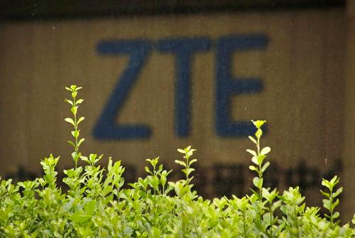 Lệnh cấm ZTE có thể được Mỹ dỡ bỏ.