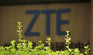 Mỹ sắp 'cởi trói' cho ZTE