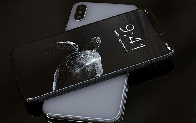 iPhone 2018 có phiên bản hai SIM