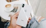 iPhone X giảm giá đến 7,5 triệu tại FPT Shop
