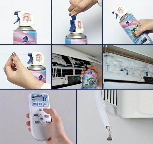 Ba bước vệ sinh dàn lạnh điều hòa mà không cần gọi thợ - 2