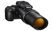 Nikon ra máy ảnh zoom quang cao nhất thế giới