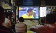 Ổ cá độ World Cup 1,5 tỷ USD tiền ảo tại Trung Quốc bị triệt phá