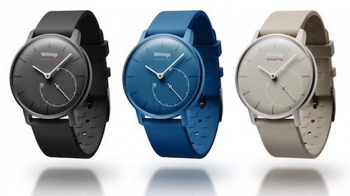 Withings Activite Pop.