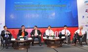 Diễn đàn Cấp cao CNTT-TT Việt Nam bàn về chính phủ số