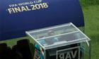 Công nghệ VAR tại World Cup 2018