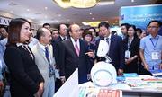 Vietnam ICT Summit: Cơ hội không đến với một quốc gia thụ động