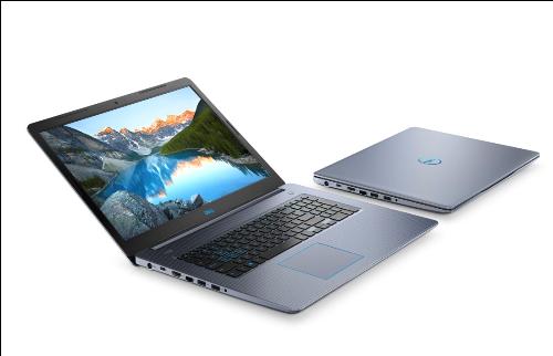 Dell G3 với thiết kế đơn giản, lịch lãm.