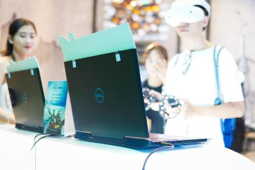 Dell G7 được ra mắt tại buổi công chiếu Ant-man and The Wasp, bộ phim có sự xuất hiện của G-Series.