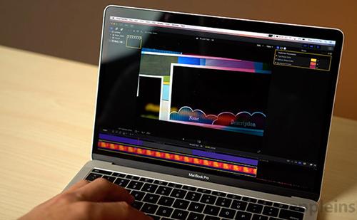 Apple giải quyết vấn đề quá nhiệt, giảm hiệu năng trên MacBook Pro 2018 qua cập nhật phần mềm.