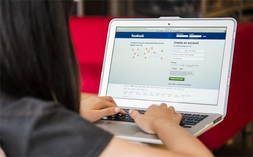 Đa số người dân ở Trung Quốc không thể truy cậpFacebook. Ảnh: Mashable