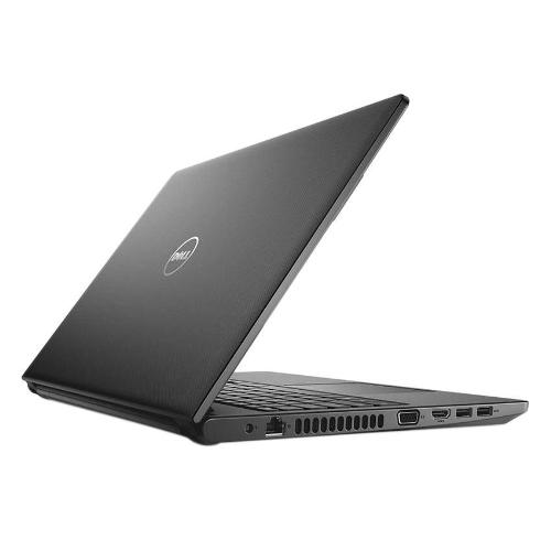 Laptop Dell vớicấu hình mạnh được nhiều bạn trẻ lựa chọn chonhu cầu học tập.