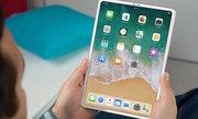 iPad Pro 2018 sẽ có viền mỏng, không còn cổng 3,5 mm