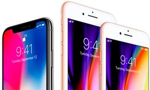 iPhone vẫn đắt hàng dù ngày càng đắt đỏ