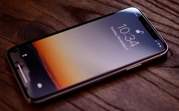 iPhone X bản giá rẻ có thể ra mắt cuối tháng 11