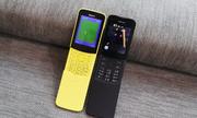Nokia 8110 'quả chuối' hàng nhái giá 350.000 đồng